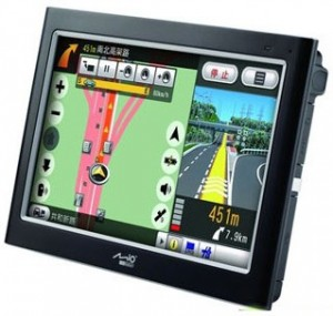 Ремонт GPS